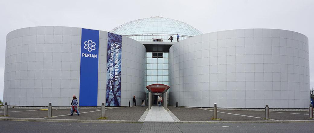 Perlan museum